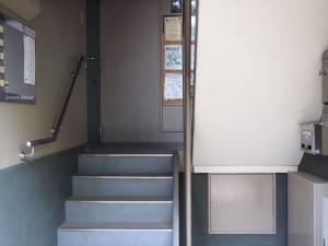 danchi-stairs